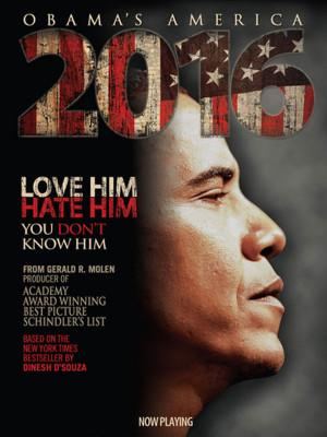2016: آمریکای اوباما