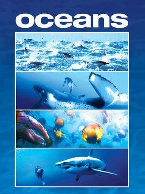 اقیانوس ها - Oceans