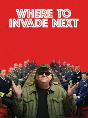 مقصد بعدی حمله کجاست؟ - Where to Invade Next