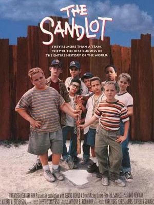 زمین خاکی - The Sandlot