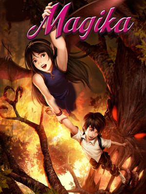 نیکو در سرزمین شگفت انگیز - Niko: Journey to Magika
