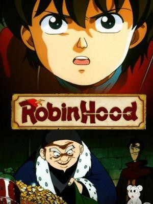 رابین هود بازگشت پادشاه - Robin Hood