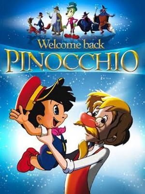 تجربه ای برای پینوکیو - پینوکیو , ولکام بک پینوکیو , خوش آمدی پینوکیو , تجربه ای جدید برای پینوکیو , تجربه جدید پینوکیو,انیمیشن,ماجراجویی, فیلم سینمایی , سینما ,  دانلود فیلم  - محصول ایتالیا - - - سال 2007