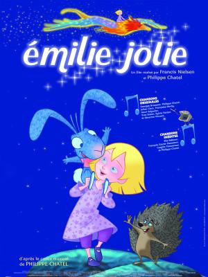 امیلی جولی - Émilie Jolie