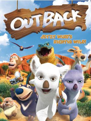 کوالا - Outback