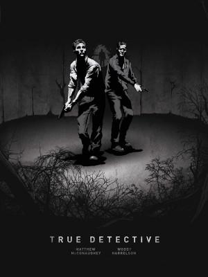کاراگاه حقیقی - قسمت هشتم - True Detective