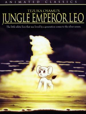 سلطان کوچک جنگل - Jungle Emperor Leo - شیر سفید , لئو سلطان جنگل , لئو شیر سفید , سلطان کوچک جنگل , سلطان جنگل , Jungle Emperor Leo,انیمیشن,ماجراجویی, فیلم سینمایی , سینما ,  دانلود فیلم  - محصول ژاپن - - - سال 1997