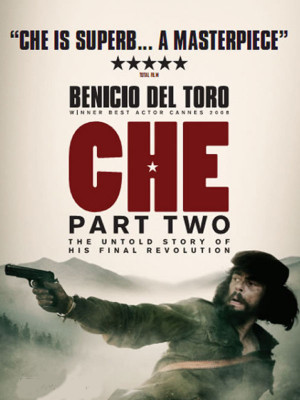 چگوآرا 2 - Che - چه , چ , چگوآرا , چگوارا , بنیچیو دلتورو , استیون سودربرگ , Che,تاریخی - مذهبی,, فیلم سینمایی , سینما ,  دانلود فیلم  - محصول آمریکا - - - سال 2008