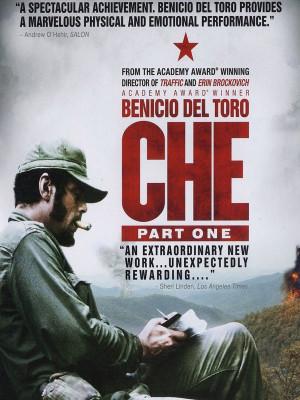 چگوآرا 1 - Che - چه , چ , چگوآرا , چگوارا , بنیچیو دلتورو , استیون سودربرگ , Che,تاریخی - مذهبی,, فیلم سینمایی , سینما ,  دانلود فیلم  - محصول آمریکا - - - سال 2008