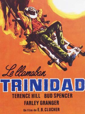 به من میگن ترینیتی - They Call Me Trinity