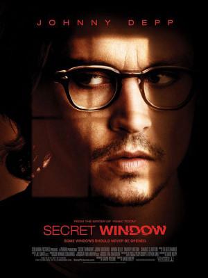 پنجره مخفی - The Secret Window - پنجره مخفی , پنجرهمخفی , Secret Window , جانی دپ , \k[vi lotd,اکشن,پلیسی - معمایی, فیلم سینمایی , سینما ,  دانلود فیلم  - محصول آمریکا - - - سال 2004