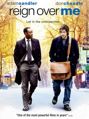 بر من حکومت کن - Reign Over Me - fv lk p;,lj ;k , بر من حکومت کن , برمنحکومتکن , Reign over me , آدام سندلر , دان چیدل,خانوادگی,اجتماعی, فیلم سینمایی , سینما ,  دانلود فیلم  - محصول آمریکا - - - سال 2007