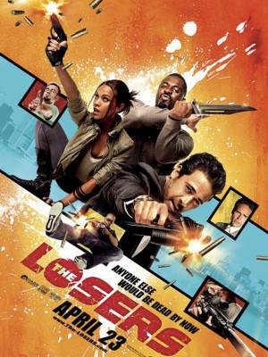 بازنده ها - Losers , لوزرز , بازنده ها , بازندهها , fhckni ih,اکشن,ماجراجویی, فیلم سینمایی , سینما ,  دانلود فیلم  - محصول آمریکا - - - سال 2010