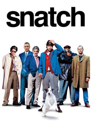 قاپ زنی - Snatch