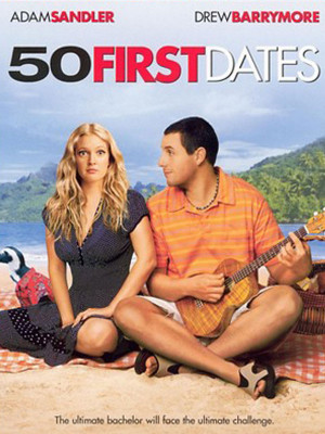 50 قرار اول - 50 First Dates