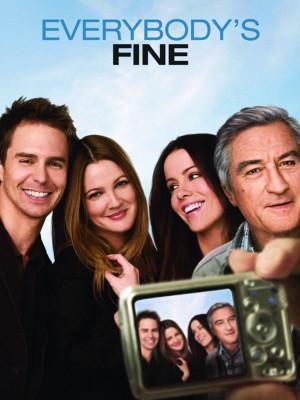 حال همه خوب است - Everybody's Fine - Everybody's Fine , حال همه خوب است , حالهمهخوباست , حال همه خوبه , رابرت دونیرو,خانوادگی,اجتماعی, فیلم سینمایی , سینما ,  دانلود فیلم  - محصول آمریکا - - - سال 2009