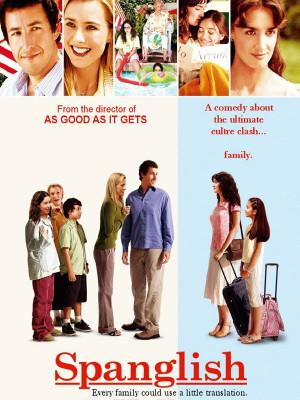 اسپنگلیش - اسپنگلیش , spanglish , اسپانگلیش , hs\k'gda , آدام سندلر,عاشقانه,کمدی, فیلم سینمایی , سینما ,  دانلود فیلم  - محصول آمریکا - - - سال 2005