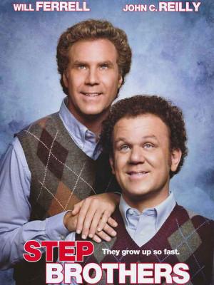 برادران ناتنی - Step Brothers