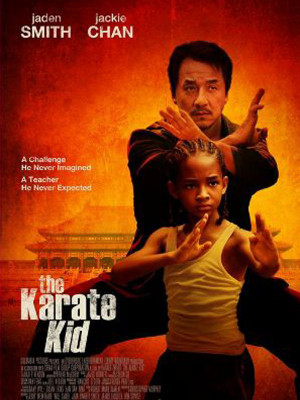 کاراته کید - The Karate Kid
