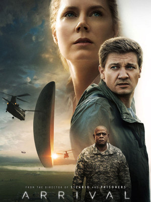 َArrival