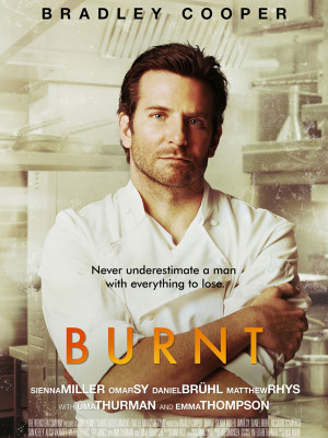 سوخته - Burnt
