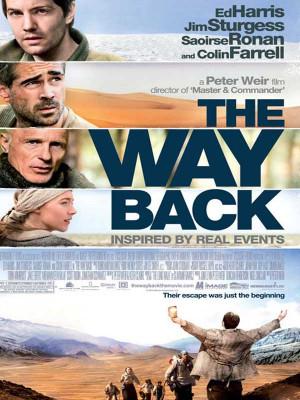 راه بازگشت - The Way Back
