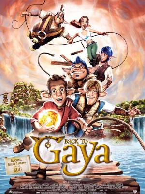 بازگشت به گایا - Back to Gaya