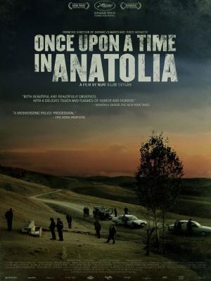 روزی روزگاری آناتولیا - Once Upon a Time in Anatolia