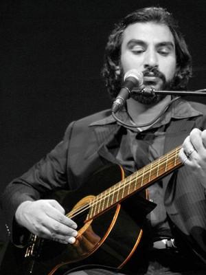 کنسرت ناصر عبداللهی