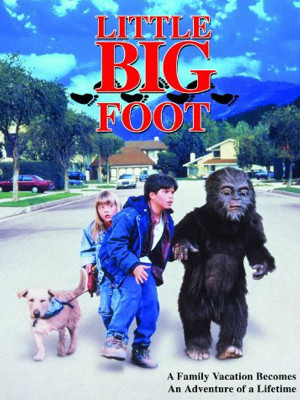 پاگنده کوچک - Little Bigfoot - پاگنده کوچک,پاکنده کوچک,پا گنده کوچک,\h'kni ;,];,tdgl \h'kni ;,];,فیلم پاگنده کوچک,خانوادگی,, فیلم سینمایی , سینما ,  دانلود فیلم  - محصول آمریکا - - - سال 1997