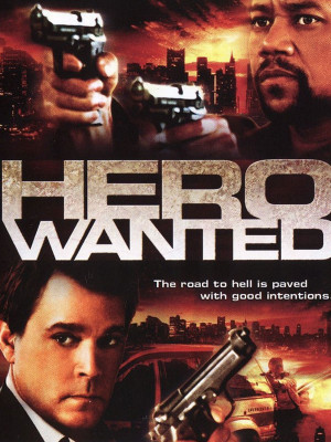 در جستجوی قهرمان - Hero Wanted