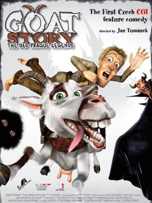 داستان بزی - Goat Story