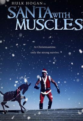 بابانوئل - Santa with Muscles