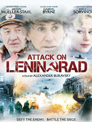 حمله به لنینگراد - Leningrad