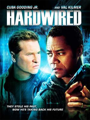 سرسخت - Hardwired