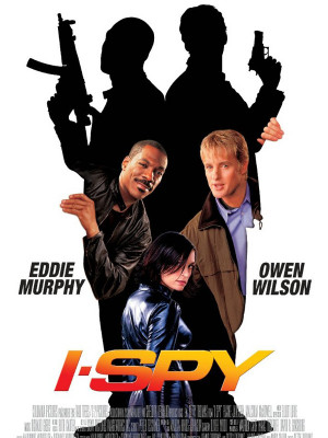 جاسوس - I Spy