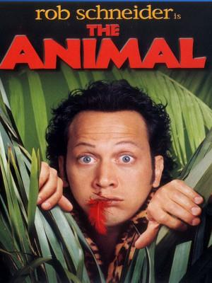 حیوان - The Animal