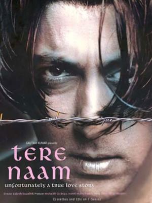 به خاطر تو - Tere Naam