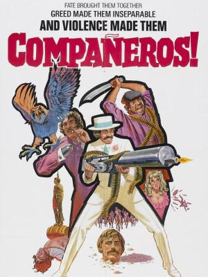 بالاتر از جنگ - Companeros
