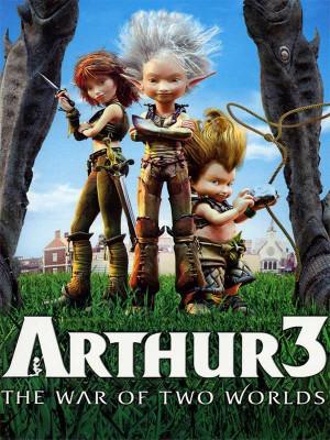 آرتور 3 - Arthur 3