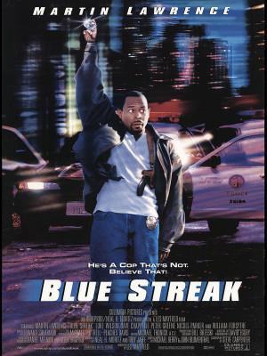 برق آسا - Blue Streak