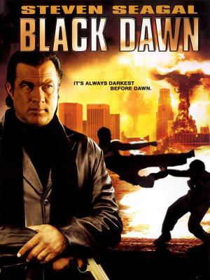 سپیده دم سیاه - Black Dawn
