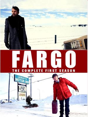 فارگو - فصل 1 قسمت 3