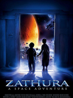 زاتورا - Zathura: A Space Adventure