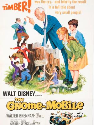 آدم کوچولوها - The Gnome-Mobile - Hnl ;,],g,ih , آدم کوچولوها , ادم کوچولوها , ادمکوچولوها , آدمکوچولوها , والتر برنان , The Gnome,Mobile,خانوادگی,کودک, فیلم سینمایی , سینما ,  دانلود فیلم  - محصول آمریکا - - - سال 1967