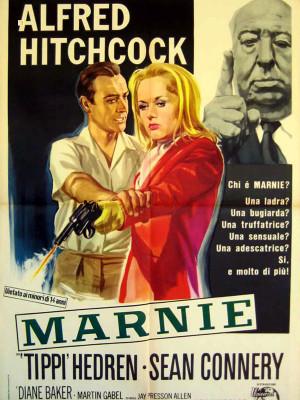 مارنی - Marnie