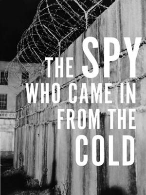 جاسوسی که از سردسیر آمد - The Spy Who Came in from the Cold