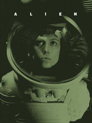 بیگانه - Alien