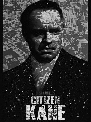 همشهری کین - Citizen Kane
