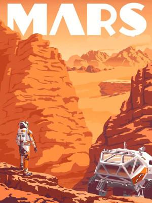 مریخ - فصل 1 قسمت 1